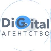 Logo веб-студия G-FX Digital